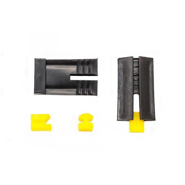 Крепления для штукатурных маяков 3D KRESTIKI (100 шт.)