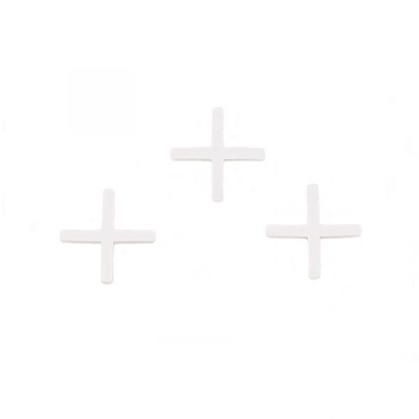 Крестики для укладки плитки 1.5 мм (100 шт.)
