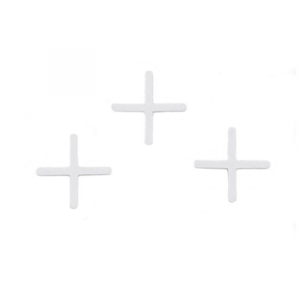 Крестики для укладки плитки 2 мм (100 шт.)
