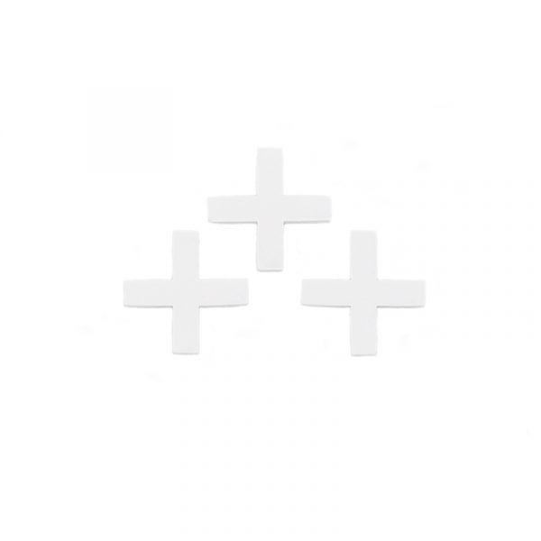 Крестики для укладки плитки 5 мм (100 шт.)