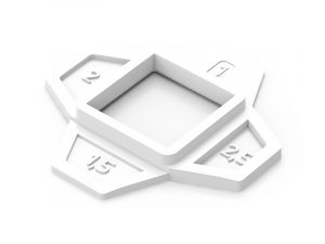 Универсальный крестик PROFI LEVEL MASTER (50 шт.)